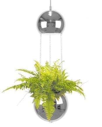 Globen Lighting Planter Krom Pendel-0
