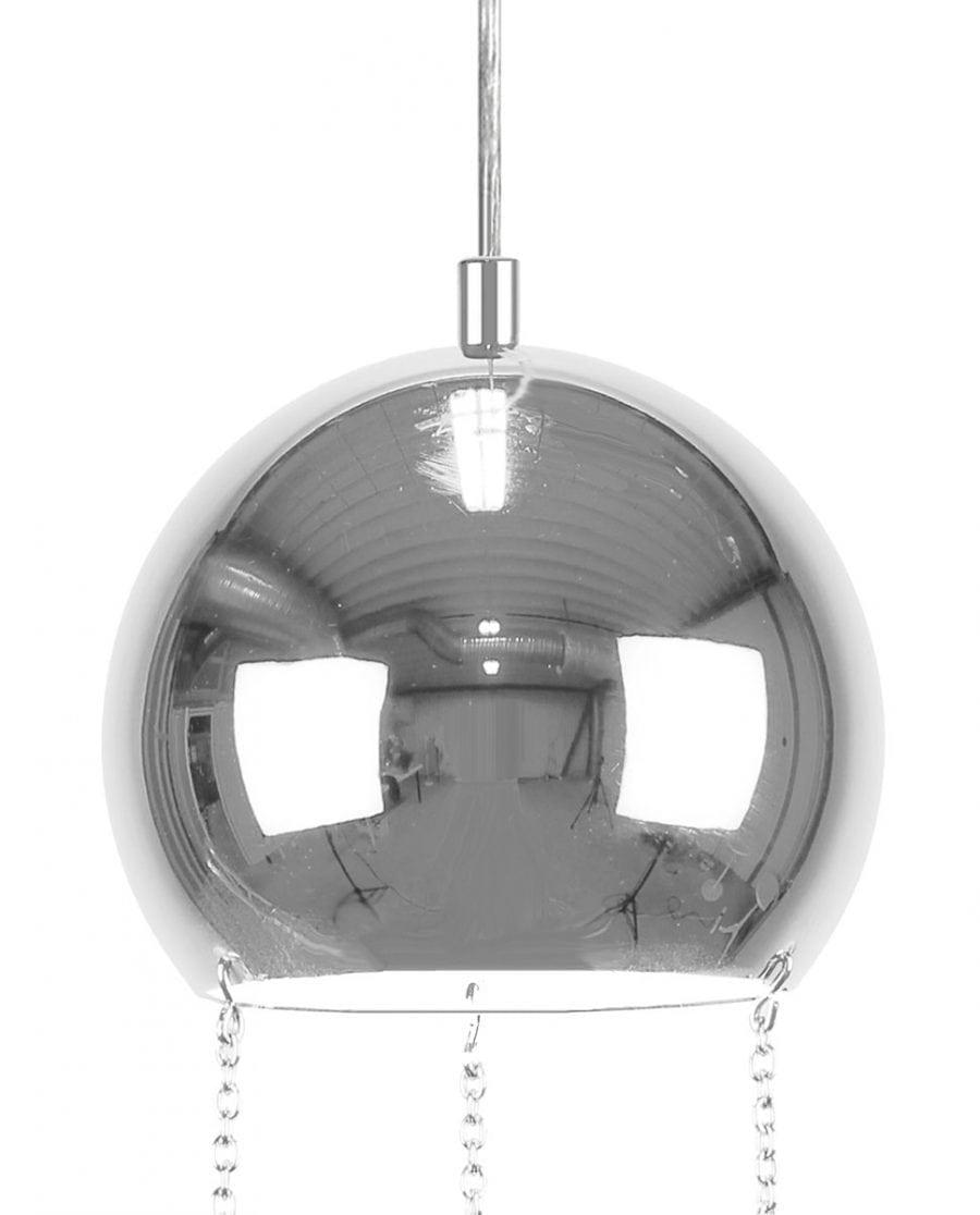 Globen Lighting Planter Krom Pendel-67774