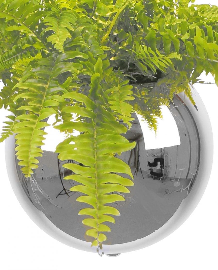 Globen Lighting Planter Krom Pendel-67773