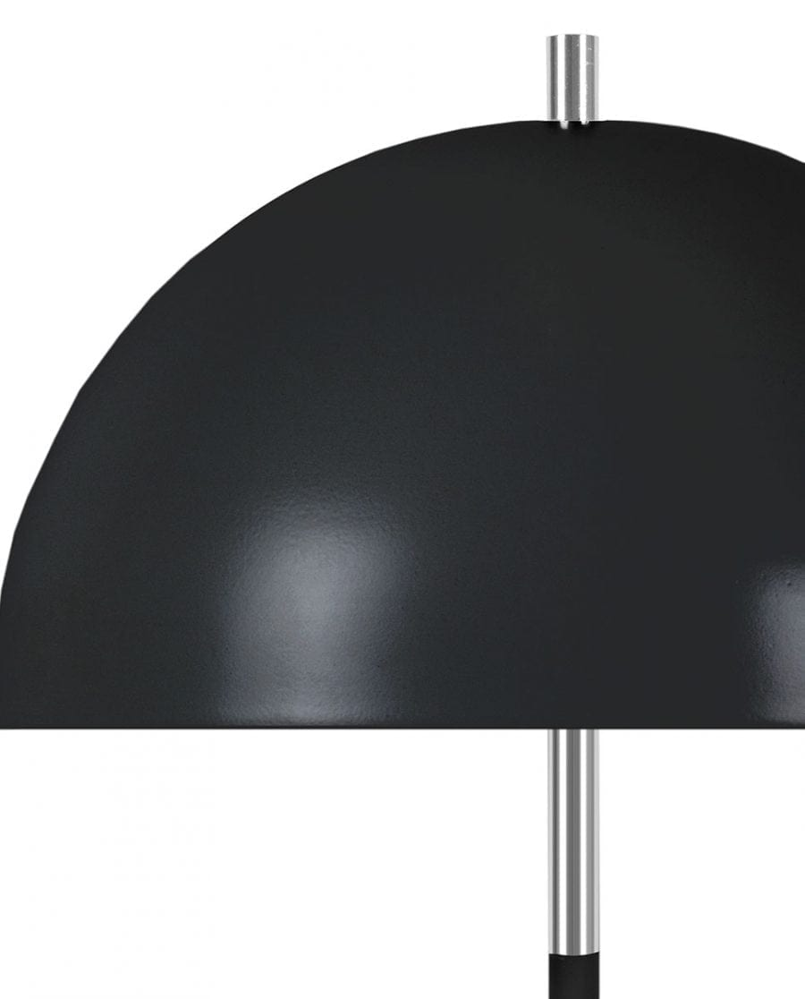 Globen Lighting Butler Sort Bordlampe-67660