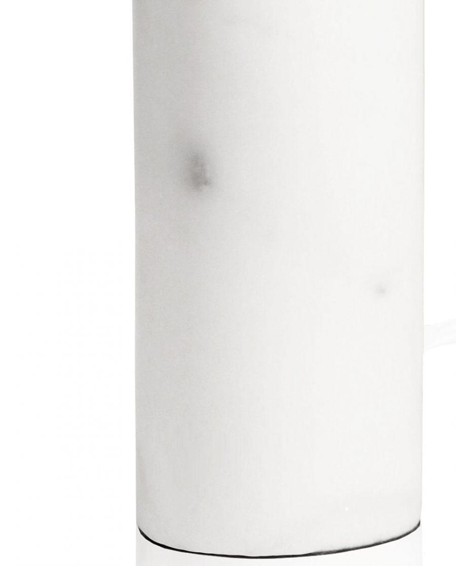 Globen Lighting Marble Hvit Bordlampe-67691