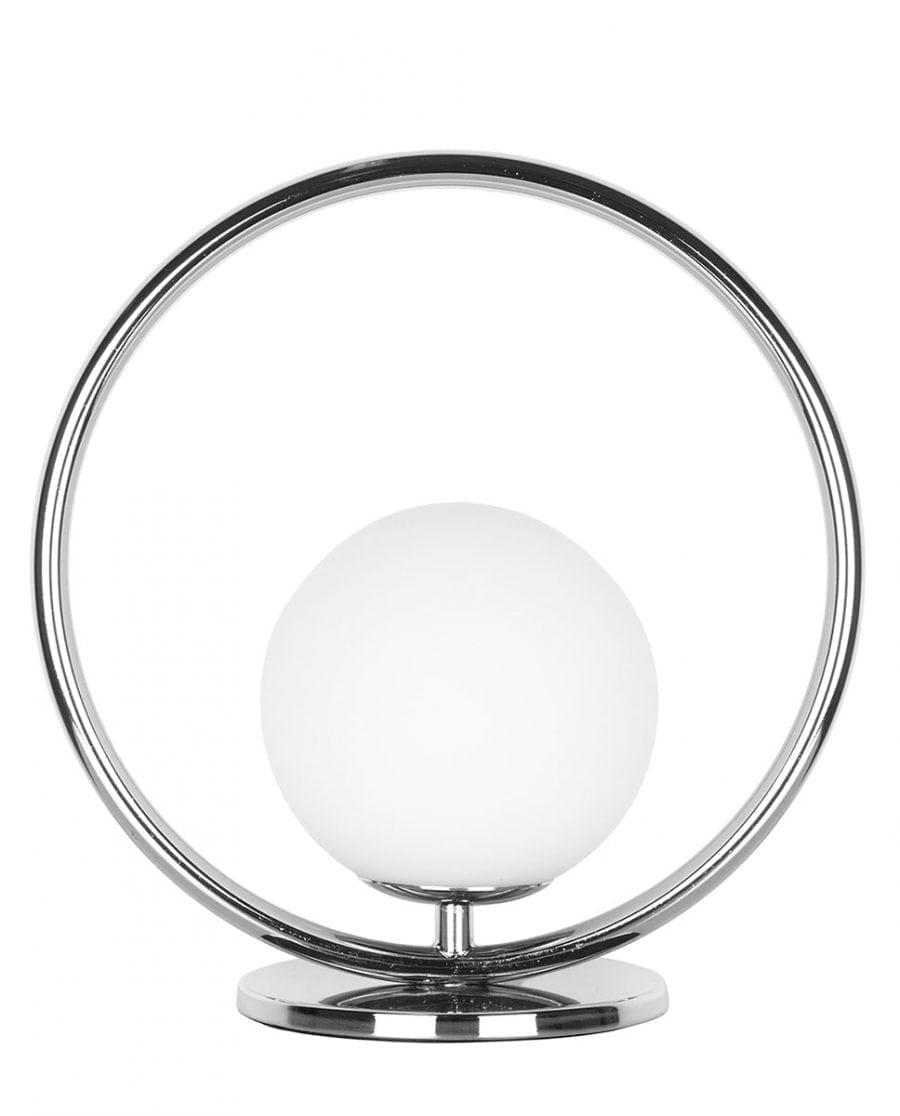 Globen Lighting Saint Mini Krom Vegg-/Bordlampe-68200