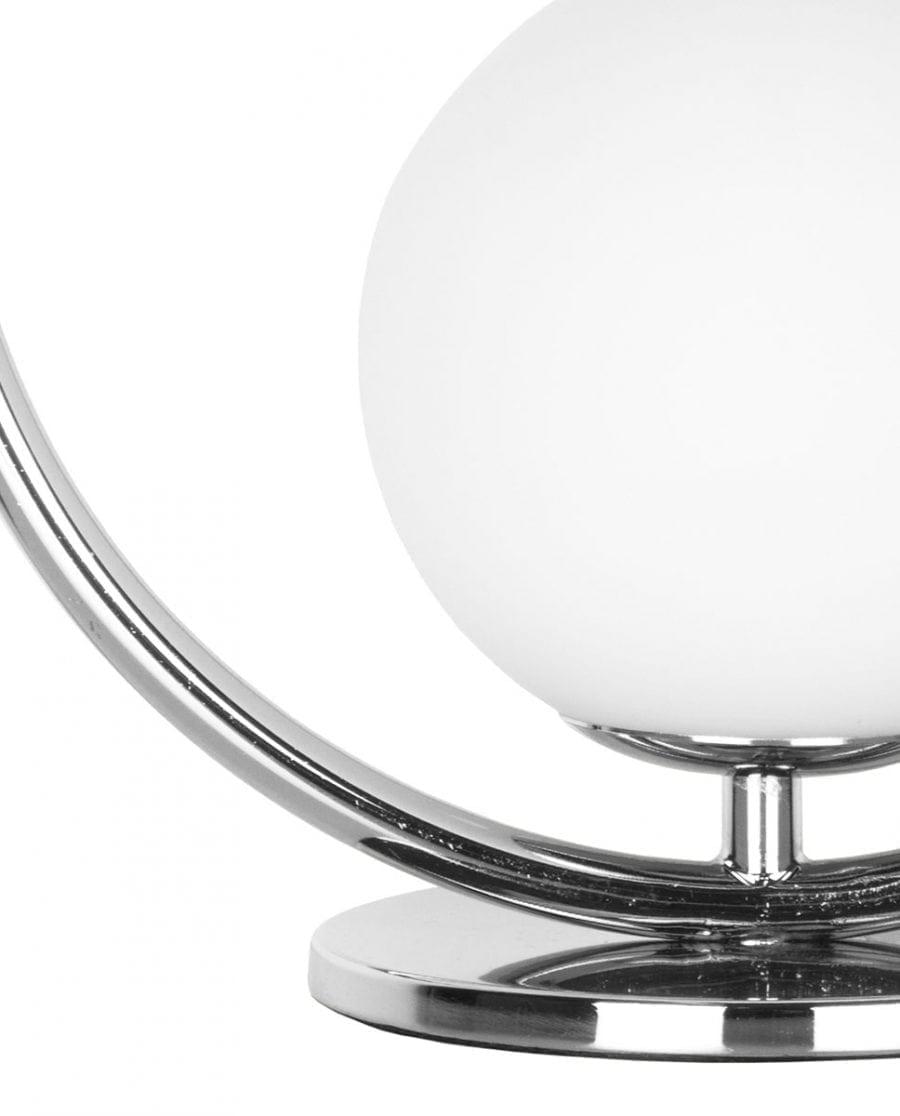 Globen Lighting Saint Mini Krom Vegg-/Bordlampe-68202