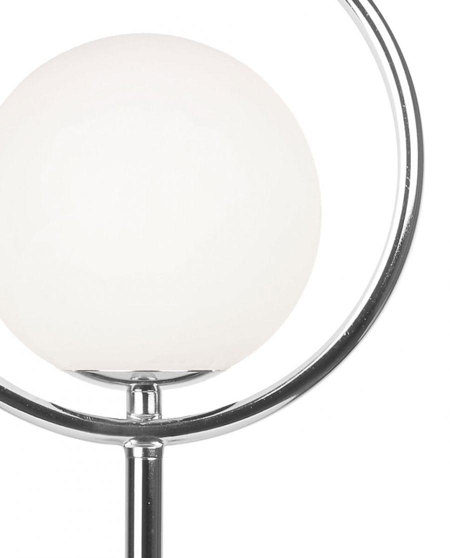Globen Lighting Saint Krom Bordlampe-68174