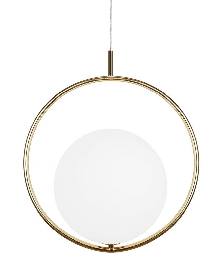 Globen Lighting Saint Messing Pendel-68138