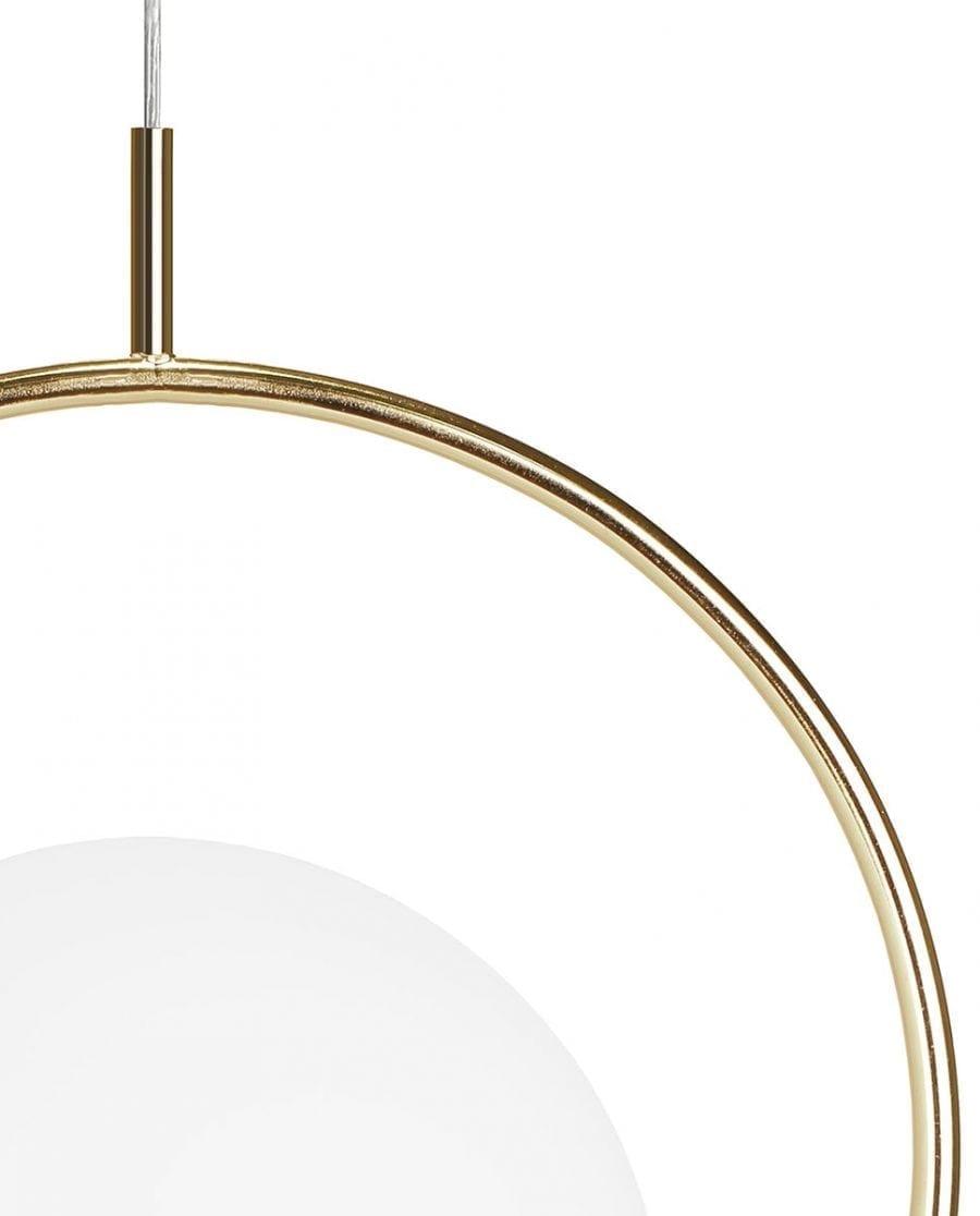 Globen Lighting Saint Messing Pendel-68141