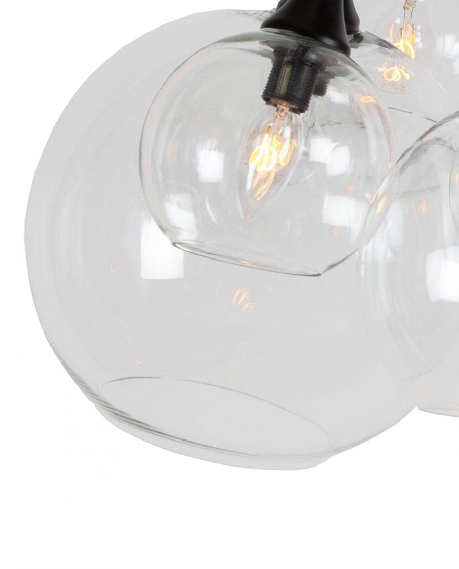 Globen Lighting Pallas Klar Pendel-67970