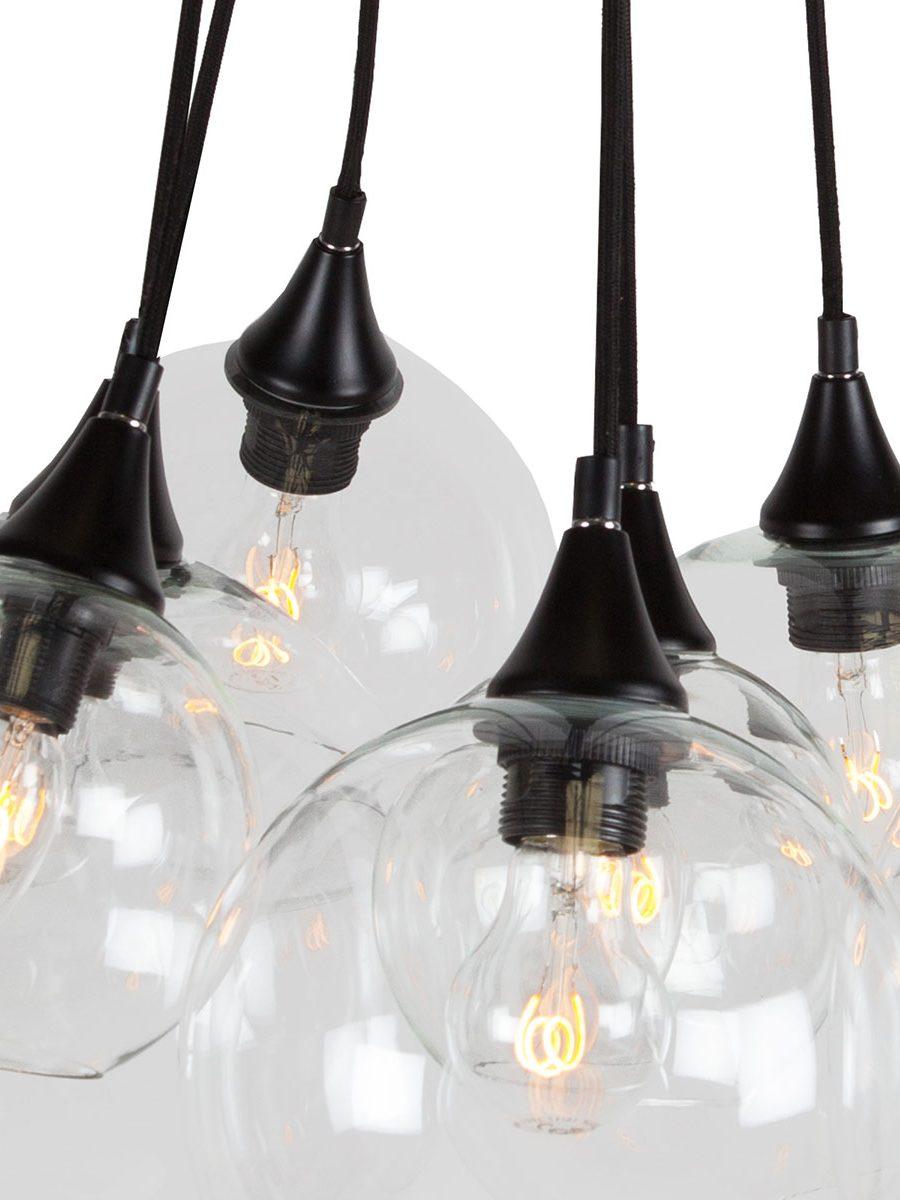 Globen lighting pallas pendel klar - Globen lighting ...