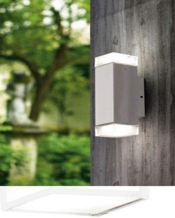 Tabo-LED Vegglampe-0