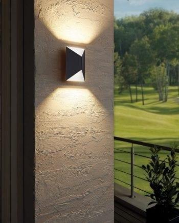 Predazzo LED Vegglampe-0