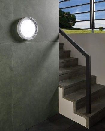 Ontaneda LED Tak-/Vegglampe-0