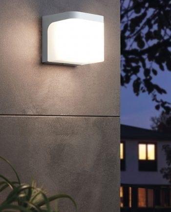 Jorba LED Vegglampe-0