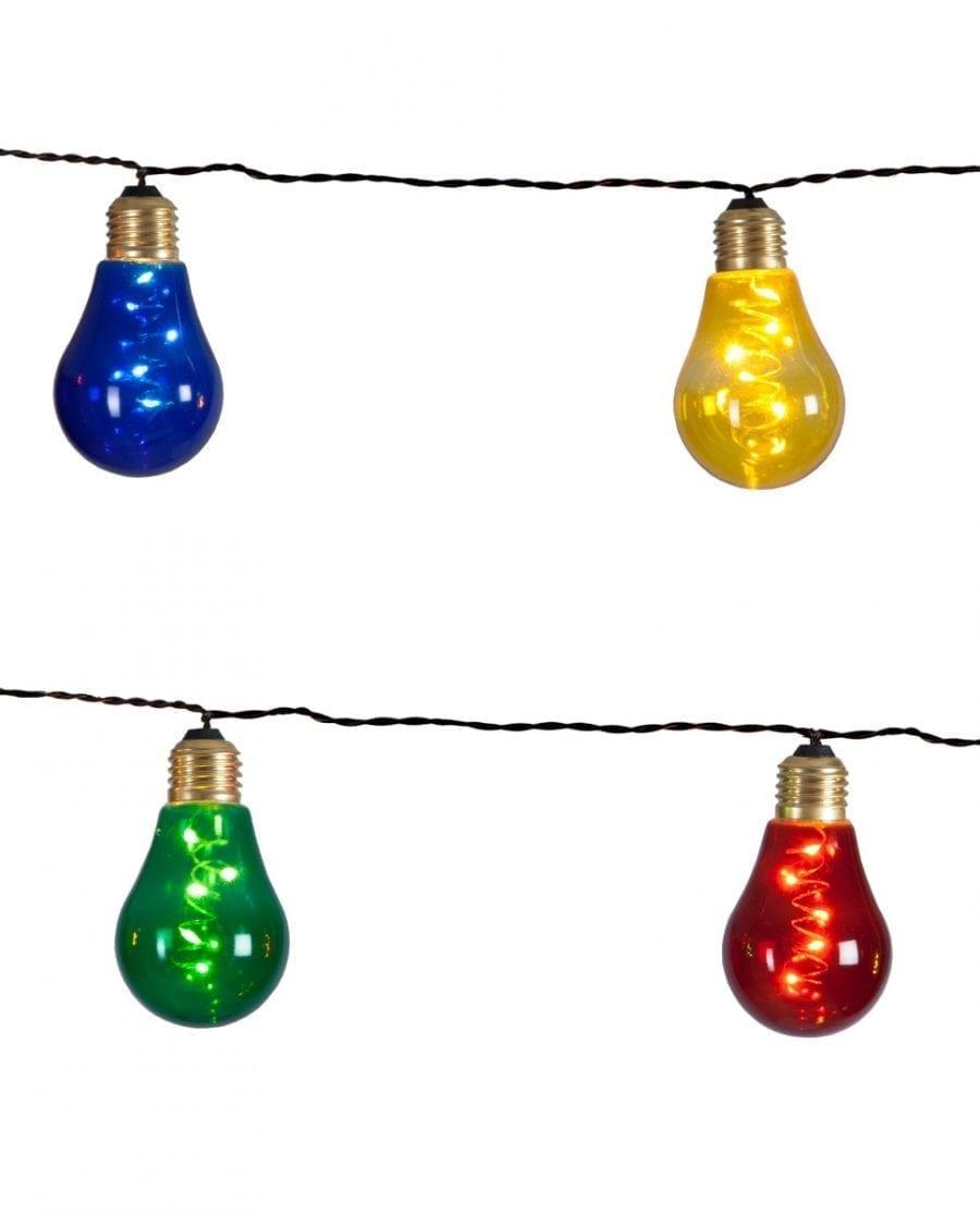 Glow 10 LED Multifarget Lysslynge-69075