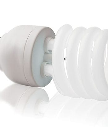 9W E14 2700K CFL Ionlight Sparepære/Luftrenser-0