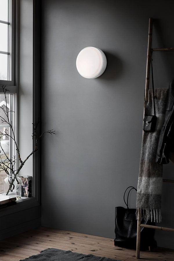 Northern Lighting Over Me Vegg-/Taklampe 30 cm-69652