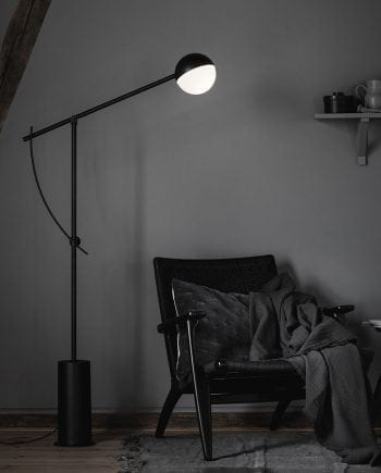 Northern Lighting Balancer Gulvlampe-0