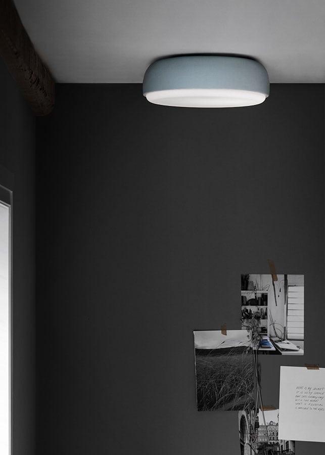 Northern Lighting Over Me Vegg-/Taklampe 40 cm-69671