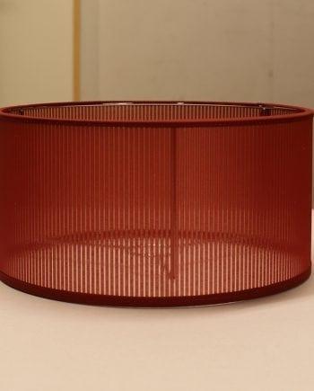 Stereo Lampeskjerm Glamour Bronse-70030