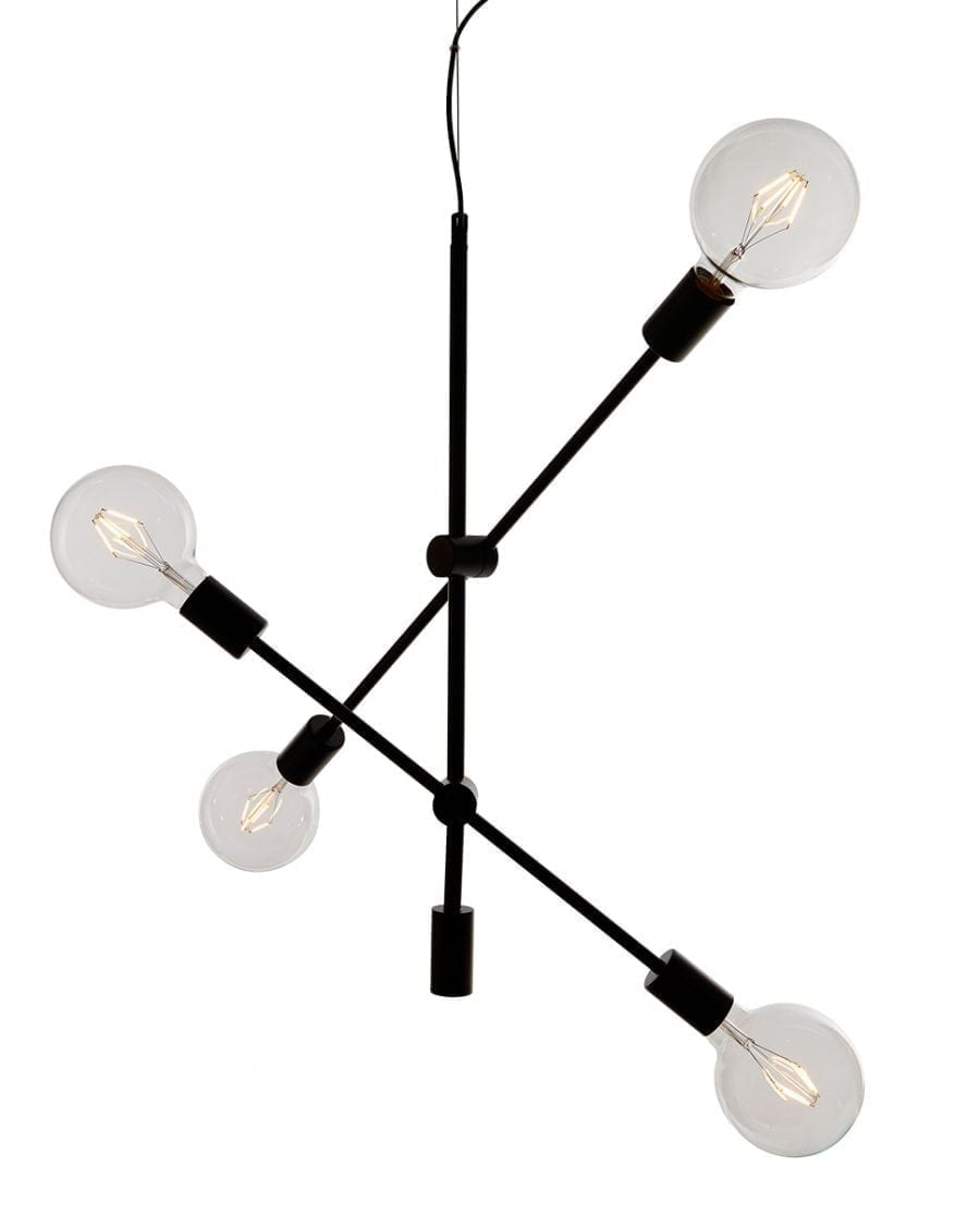 Bronx Taklampe-0