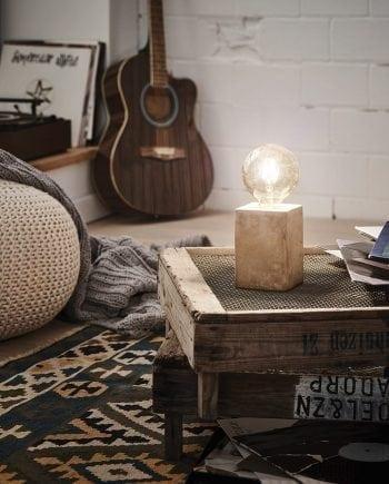 Prestwick Bordlampe-0