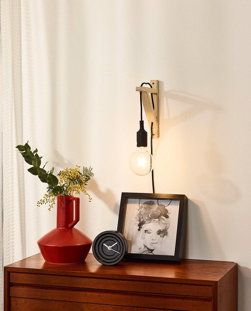 LUCIDE Fix Vegglampe Designbelysning.no