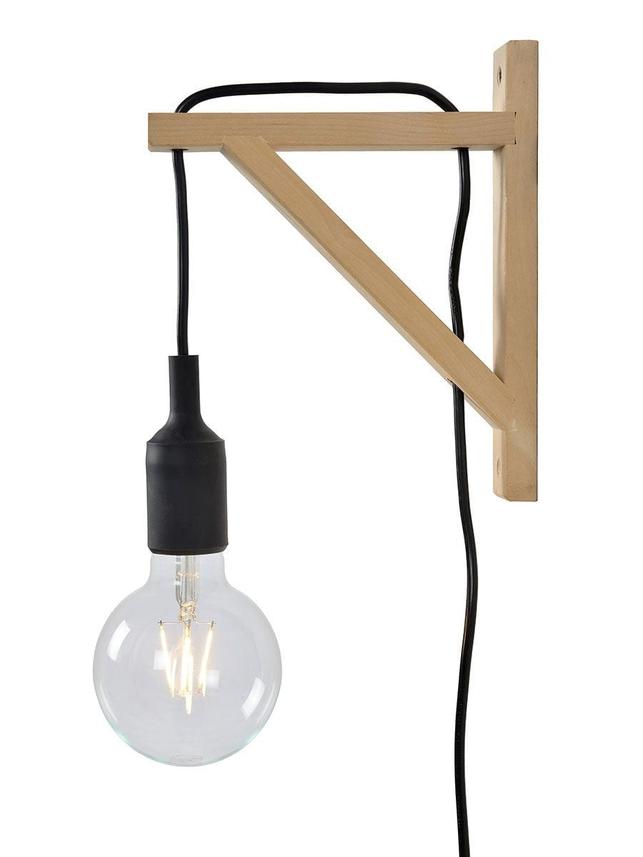 lampe hylleknekt