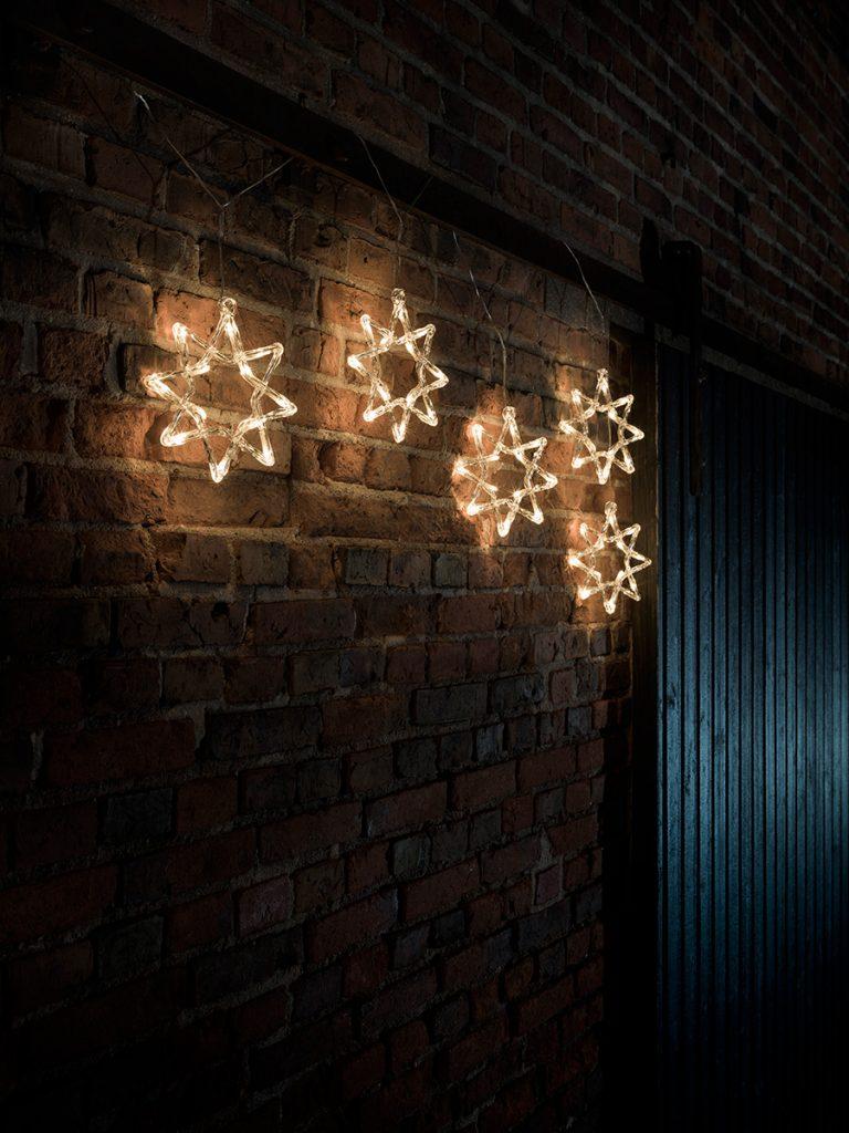 Herlig Utendørs julebelysning | Stort utvalg online ⇒ Designbelysning.no CL-23