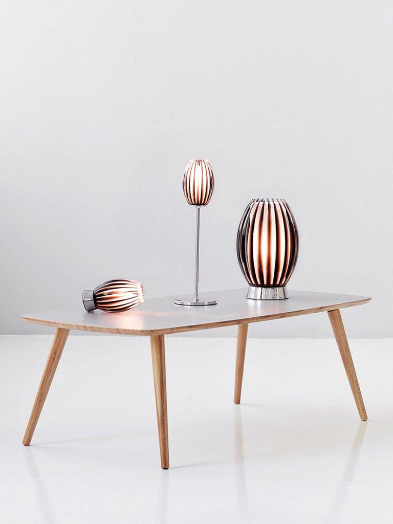 Modernistisk Herstal lamper | Se vårt store utvalg online ⇒ Designbelysning.no YO-69