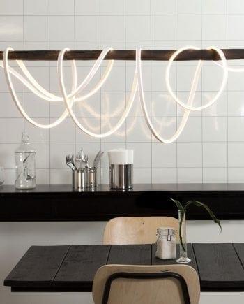 Moderne Lysslynge utendørs   Partyslynge   Lyslenke ⇒ Designbelysning.no XI-06