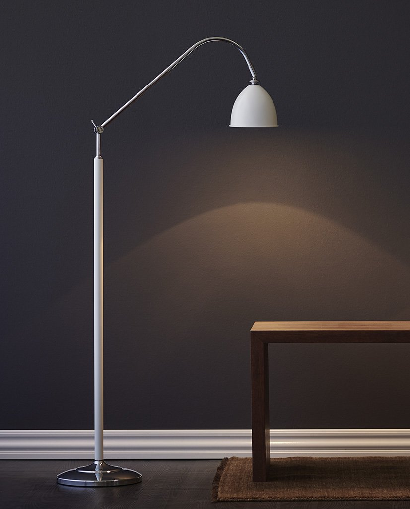 Herstal Spirit Gulvlampe Designbelysning no