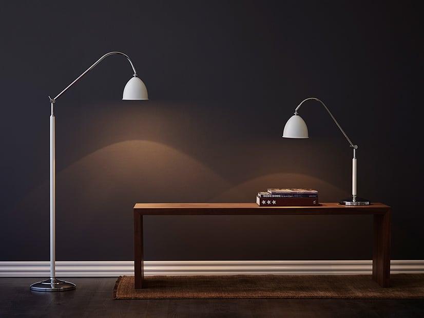 Herstal Spirit Bordlampe Designbelysning no