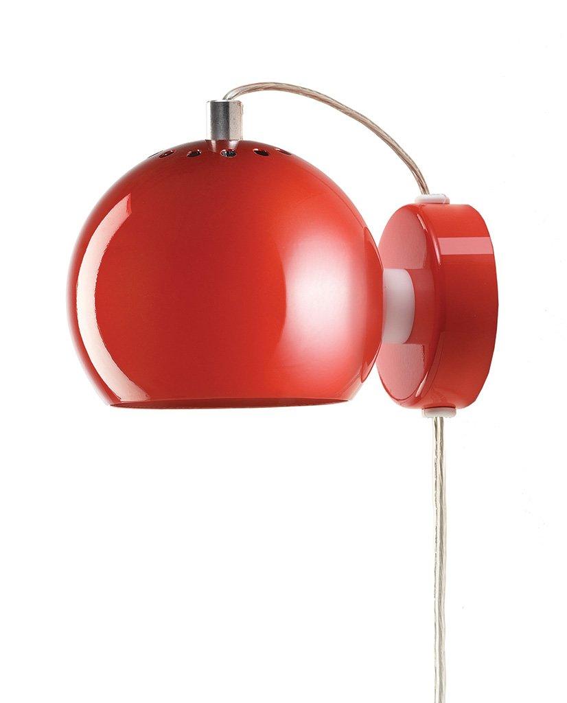 4750-1717011-Frandsen-Ball-Wall-Glossy-Rød