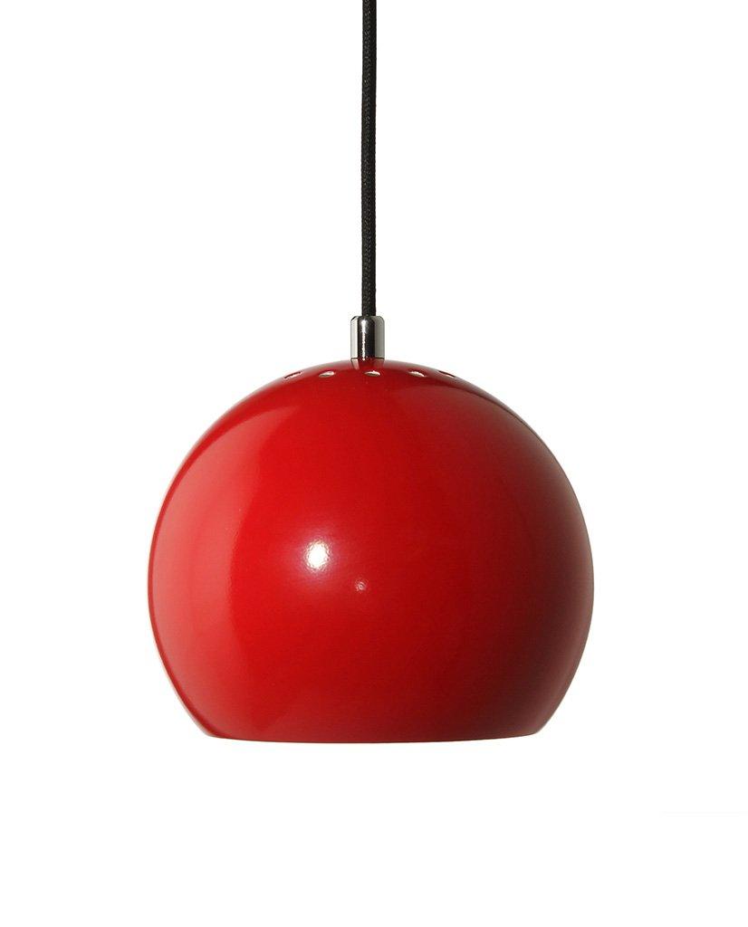 frandsen ball pendel 18 cm glossy. Black Bedroom Furniture Sets. Home Design Ideas