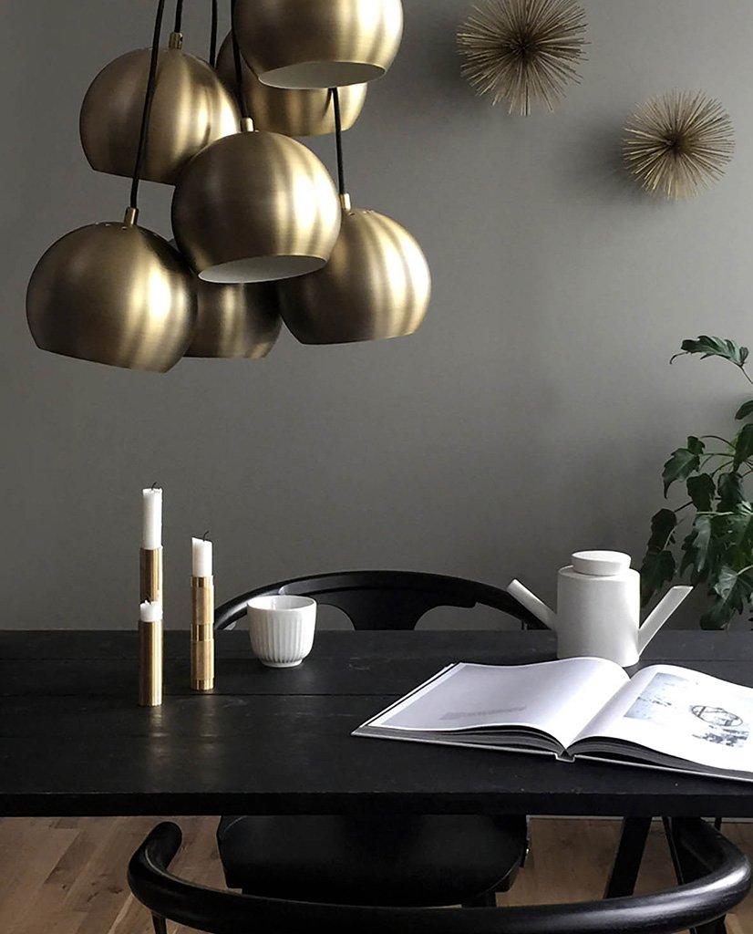 frandsen ball multi pendel. Black Bedroom Furniture Sets. Home Design Ideas