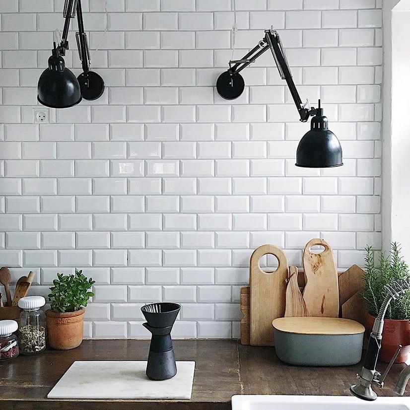 frandsen job vegglampe. Black Bedroom Furniture Sets. Home Design Ideas