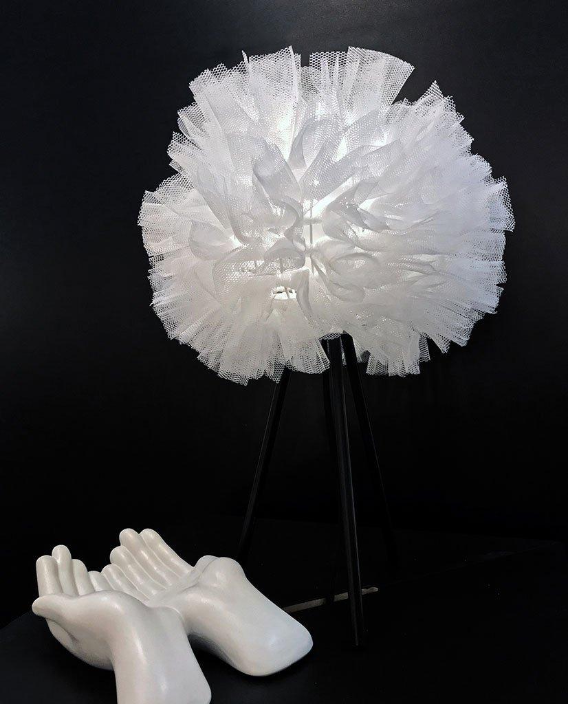 globen lighting diana bordlampe. Black Bedroom Furniture Sets. Home Design Ideas