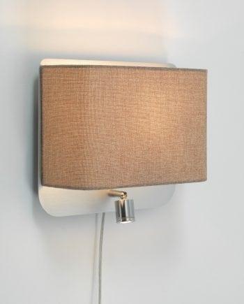 Strålende Vegglamper inne | Finn vegglamper til stuen, soverom m.m. ⇒ Kjøp her! ZX-05