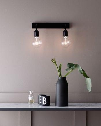 lamper til dusjrom
