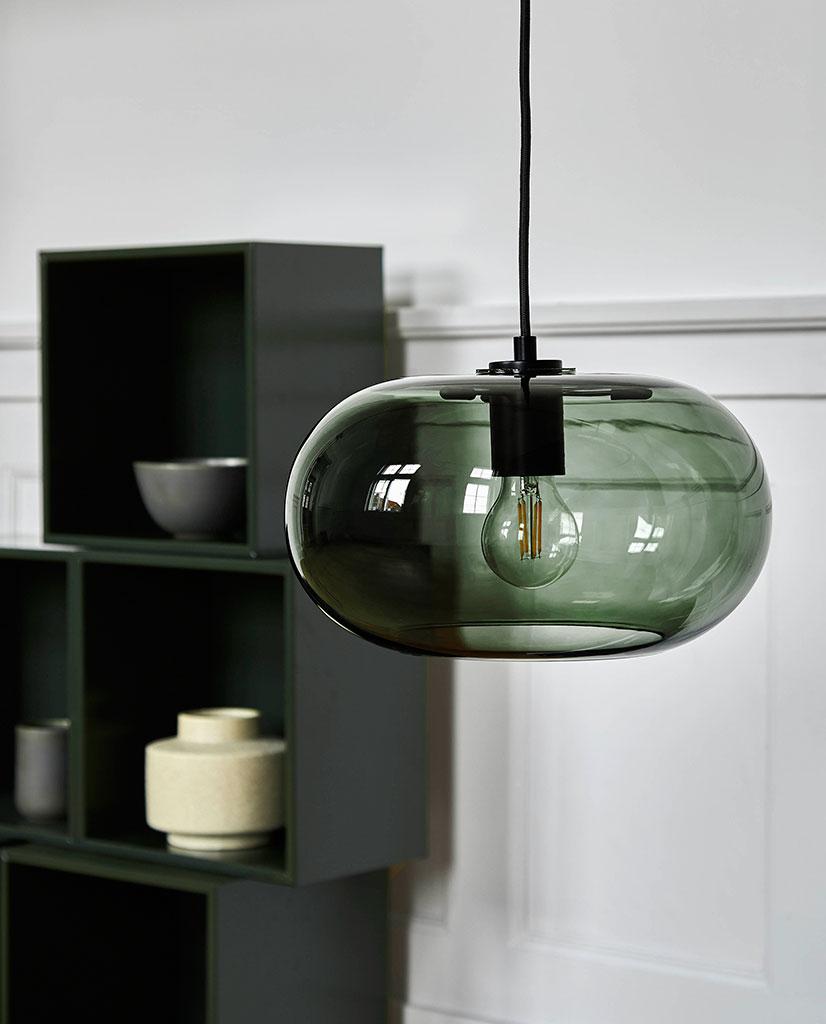 Bare ut Frandsen Kobe Pendel - Designbelysning.no QB-84