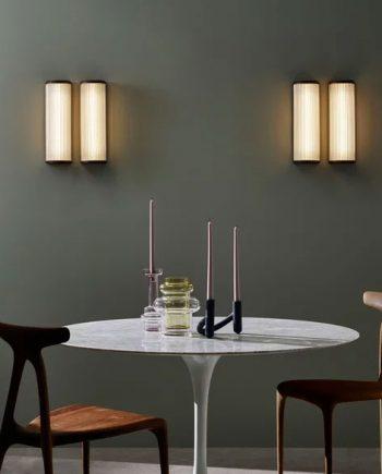 Hyggelig Vegglamper inne | Finn vegglamper til stuen, soverom m.m. ⇒ Kjøp her! JU-65