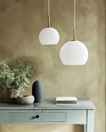 Frandsen | Dansk design | Kjøp belysning fra Frandsen her