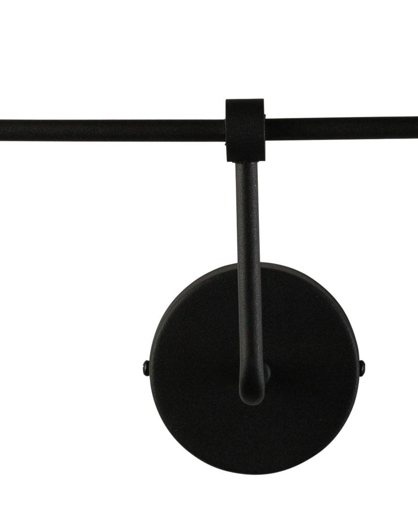 Nowodvorski Monaco Vegglampe | Designbelysning.no