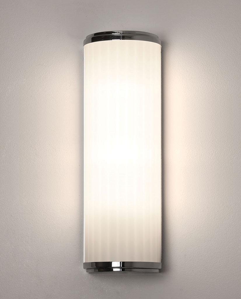 Astro Monza 400 LED Vegglampe Bronse | Designbelysning.no