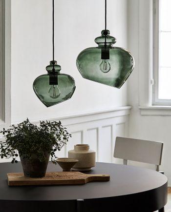 Frandsen   Dansk design   Kjøp belysning fra Frandsen her