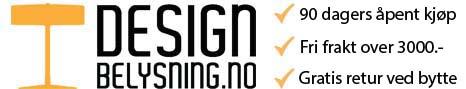 Designbelysning.no